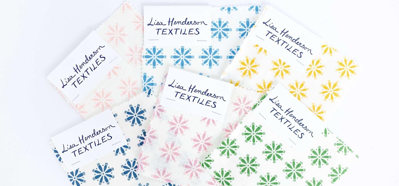 textiles sample