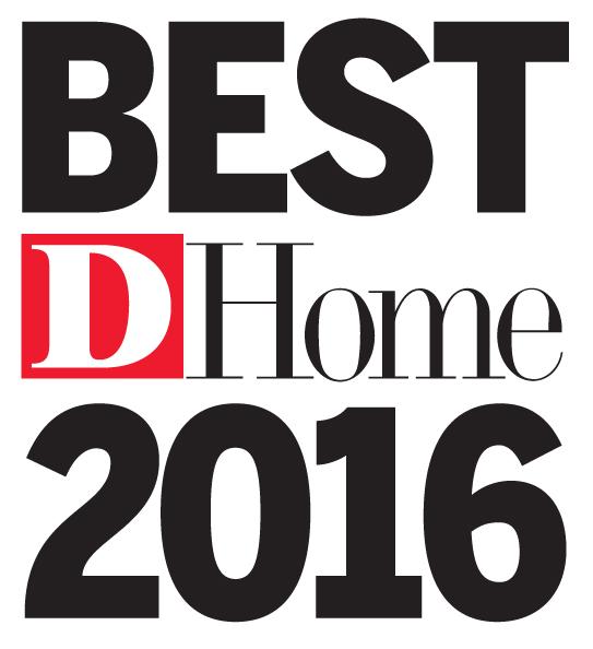 D Home Best Designers 2016