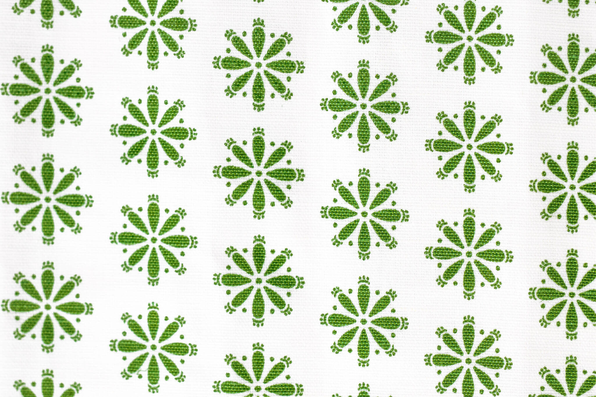 Libby Grass Green 02 Fabric