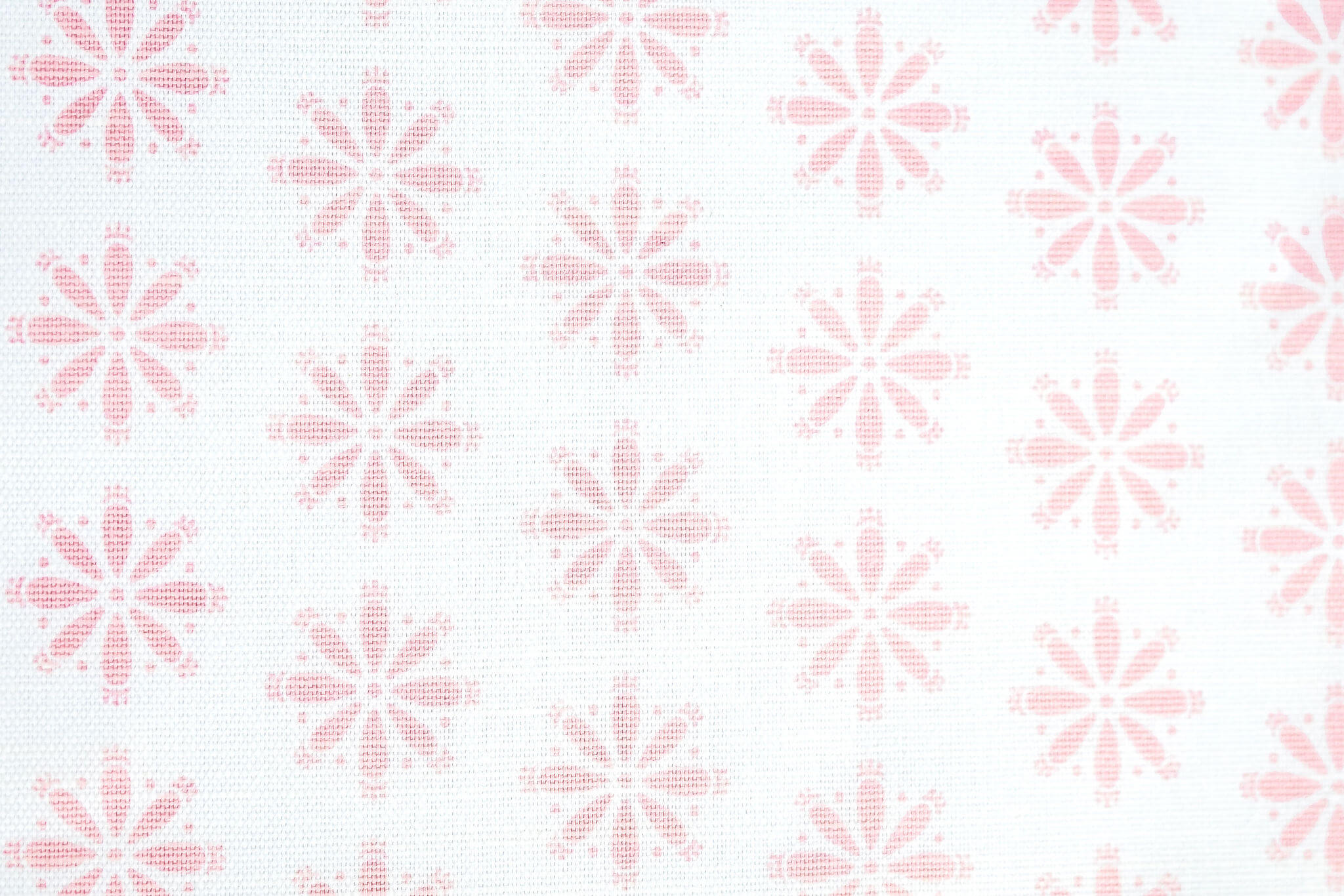 Libby Pink 06 Fabric