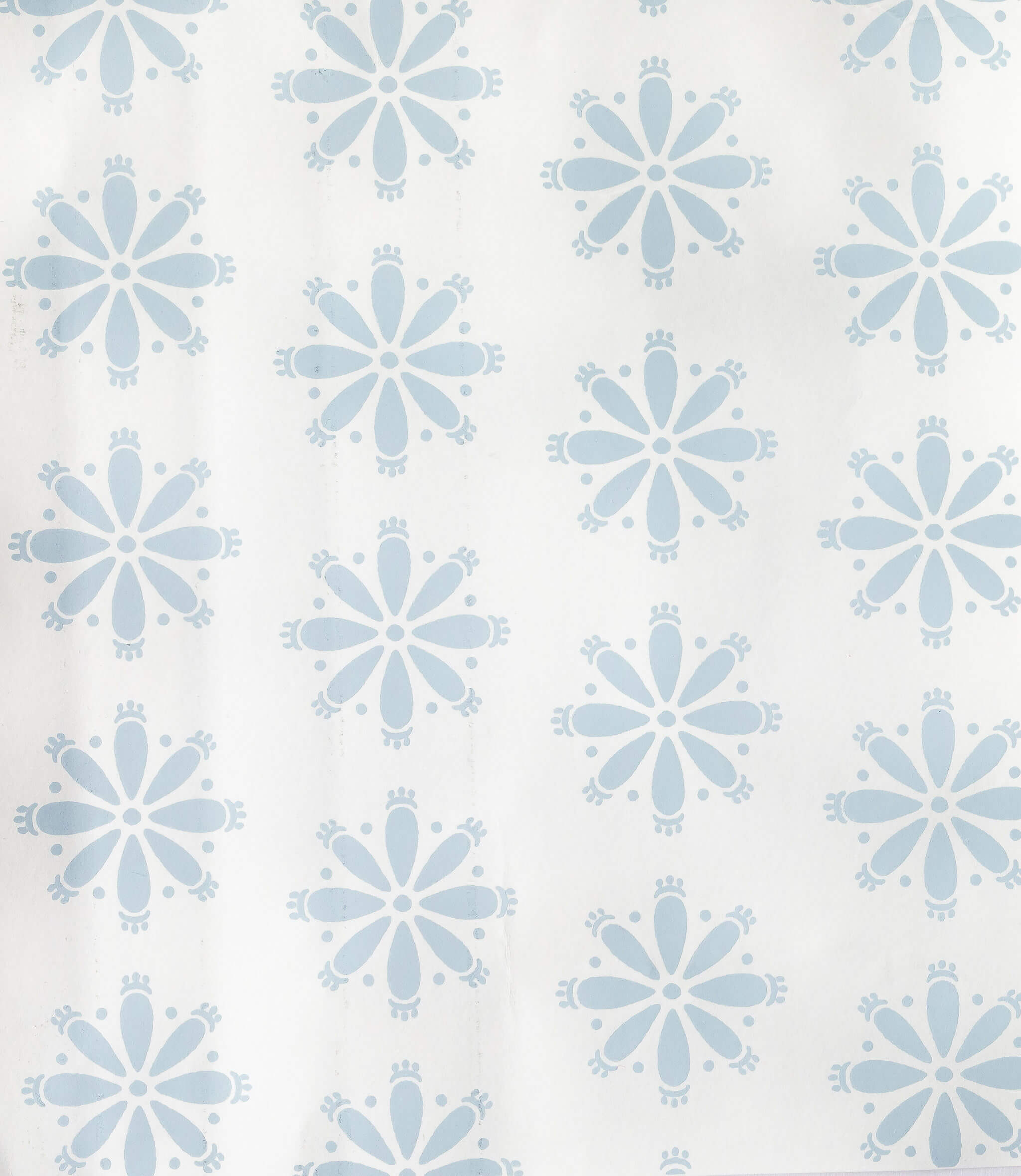 Libby French Blue 10 Wallpaper