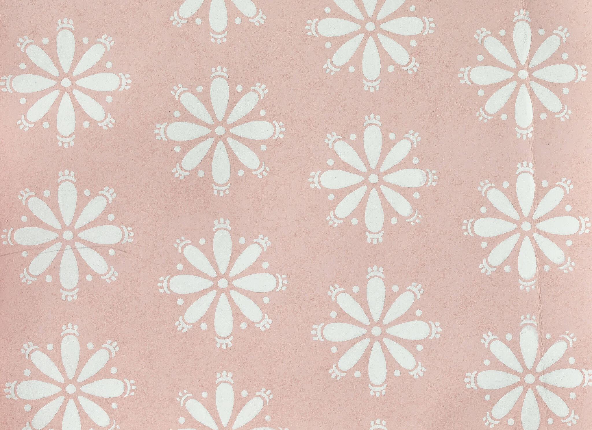 Libby Pink 06 Reverse Wallpaper