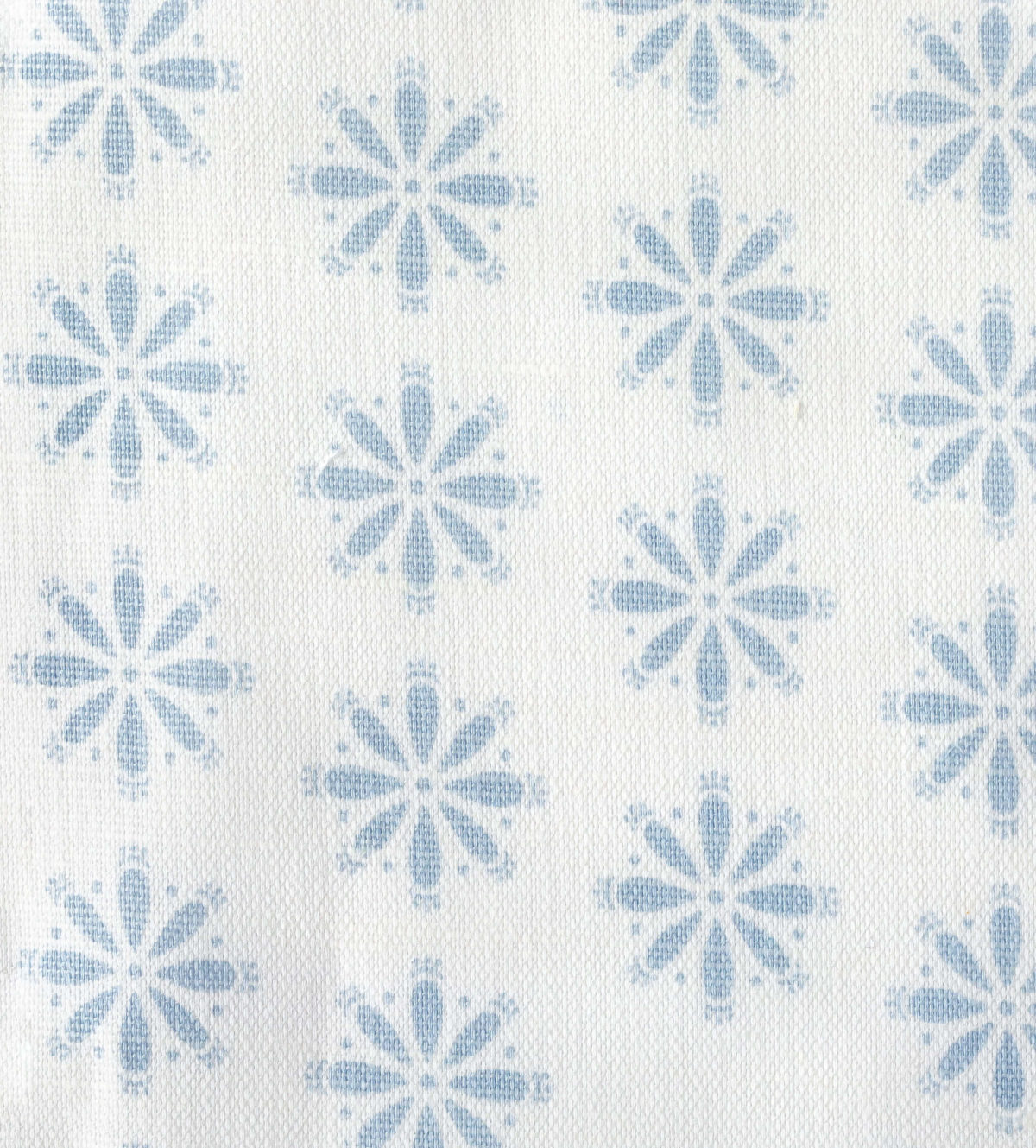 Libby French Blue 10 Fabric