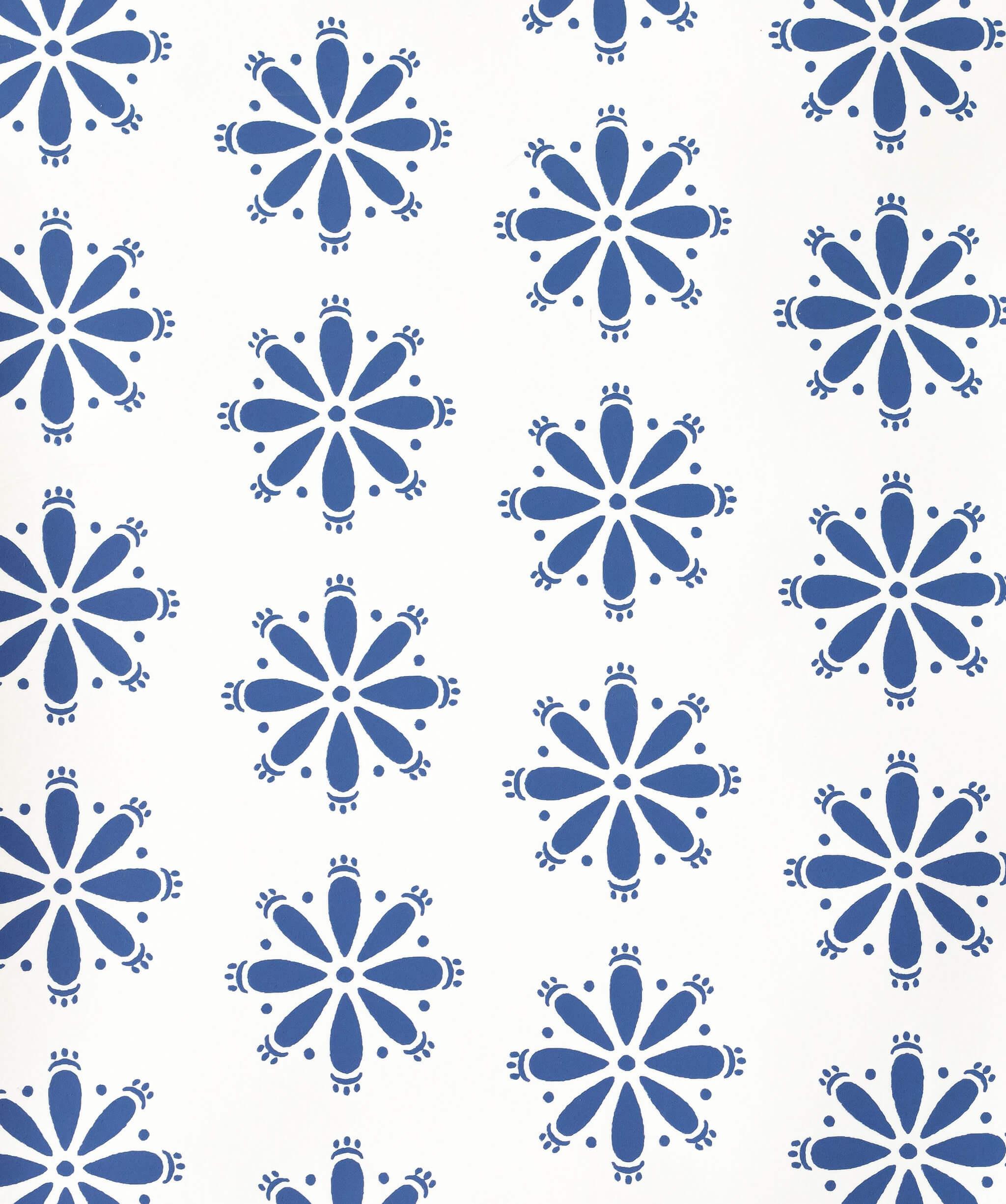 Libby True Blue 08 Wallpaper