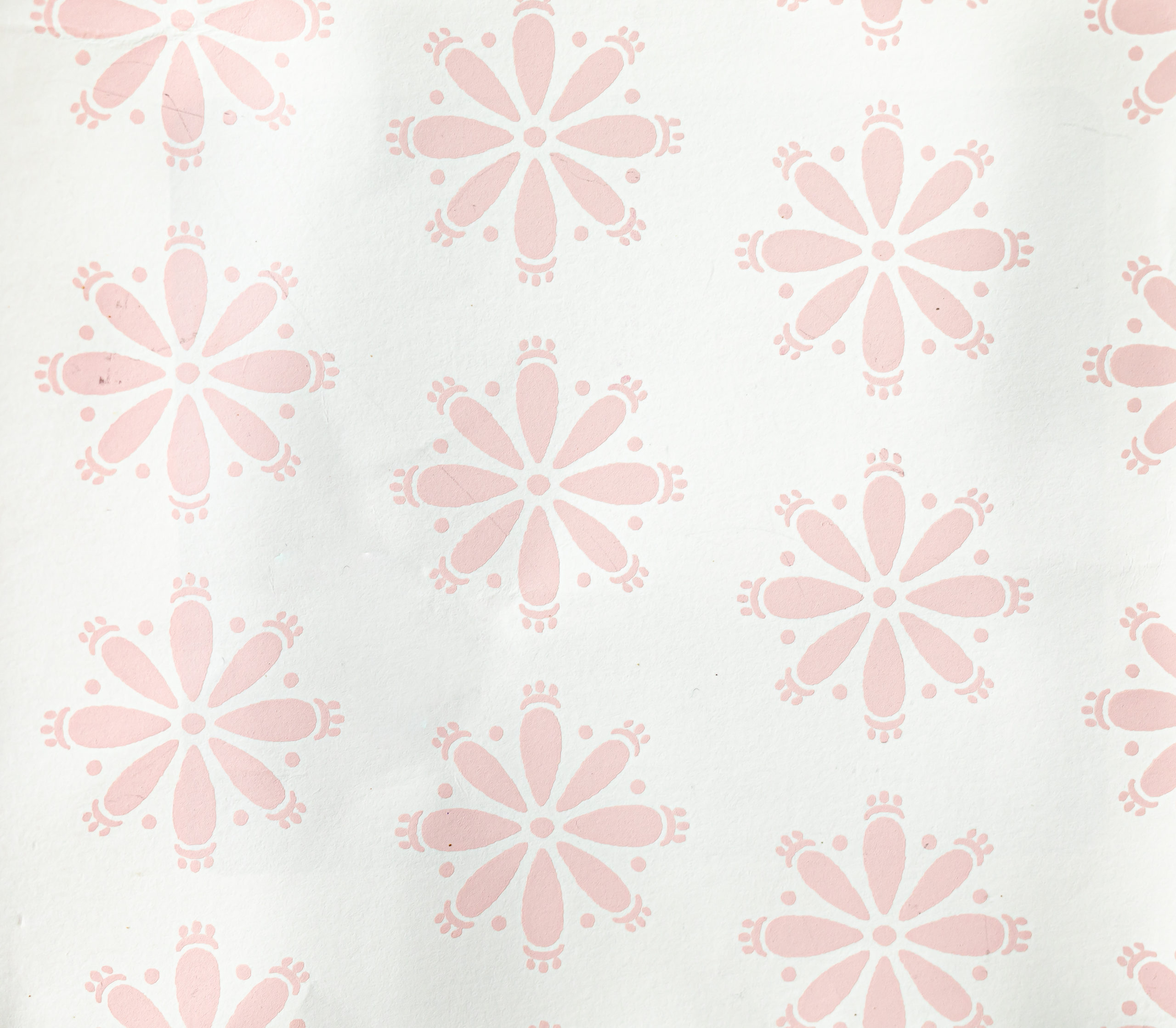 Libby Pink Wallpaper Pink 06