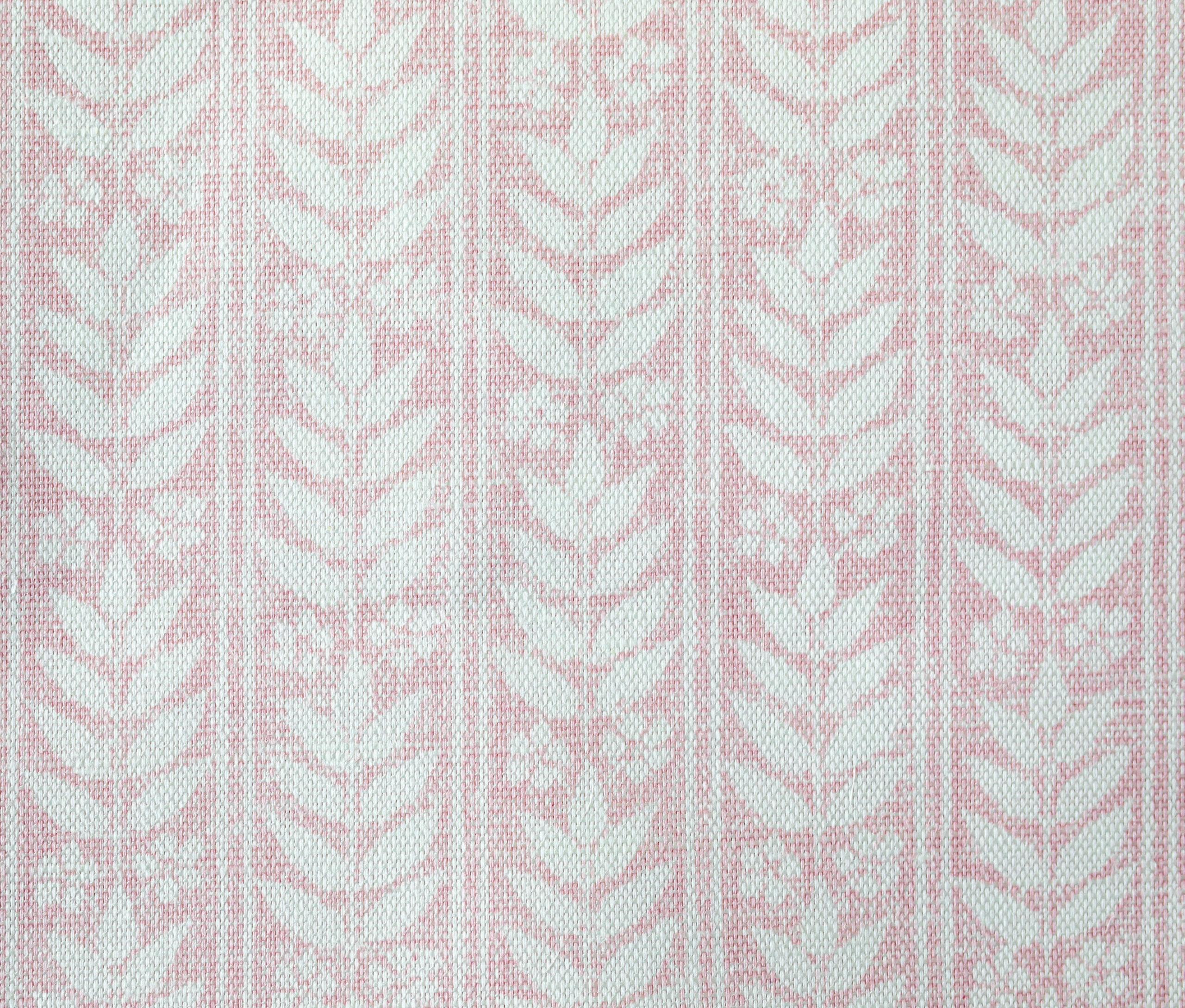 Mark Fabric Pink 06
